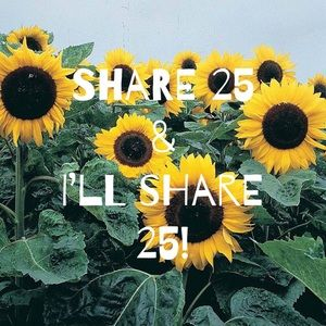 Accessories - 🌻Sharing Game!🌻